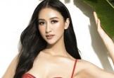 Hà Thu tạm dẫn đầu bình chọn Hoa hậu ảnh tại Miss Earth