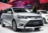Toyota Vios giảm giá khủng, xuống dưới mức 500 triệu đồng