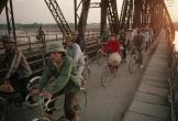 Xe đạp - biểu tượng giàu nghèo của một quốc gia