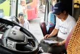 Những con số báo động về sức khỏe tài xế Việt