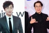 Hai ngôi sao Haha và Lee Wang Soo đến Việt Nam