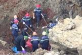 Tìm thấy hai nạn nhân cuối cùng vụ lở đất ở Hòa Bình
