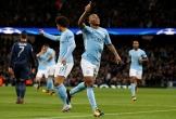 Man City đánh bại Napoli bằng hai bàn thắng sớm