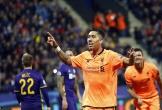 Đại thắng 7-0, Liverpool vươn lên dẫn đầu bảng