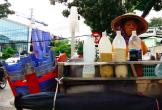 Hoang mang với sữa đậu nành giá rẻ!