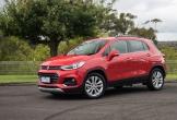 10 mẫu ôtô bán chạy nhất VN tính hết quý III