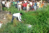 Ấn Độ: Giết con gái hàng xóm để mong sinh con trai