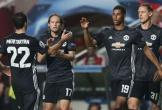 Cả 5 đội bóng Anh đều đứng đầu bảng tại Champions League