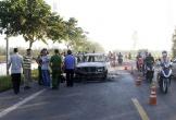 Hành trình vạch trần âm mưu con gái thuê giang hồ đốt ôtô khiến cha tử vong