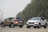 SUV 7 chỗ đua nhau giảm giá 200 triệu đồng