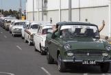 Ngành công nghiệp ôtô Australia: Cái chết được báo trước