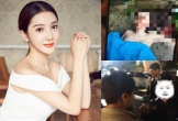 Sao nữ 24 tuổi Trung Quốc chết trong tình trạng lõa thể ở bụi cây