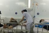 Hàng trăm công nhân nhập viện nghi ngộ độc thực phẩm