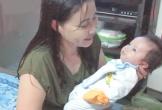Tình yêu với đứa con nhặt nơi cửa chùa của chị giúp việc
