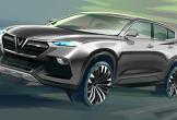 Hai mẫu thiết kế ôtô VinFast được người Việt yêu thích nhất