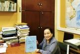 Tổng thống Liên bang Nga trao tặng Huy chương Pushkin cho một nữ khoa học Việt Nam