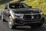 Maserati Levante S chạy xăng đến Vương quốc Anh, giá 2,1 tỷ đồng