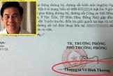 Thượng tá Võ Đình Thường thừa nhận là Đại uý bị cách chức 14 năm trước
