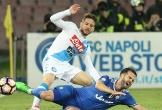 Napoli - Inter: Chờ hình bóng nhà vô địch