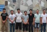 Nghệ An: Say sưa xóc đĩa giữa trưa, 6 con bạc và chủ nhà bị bắt