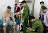 Người đàn ông bỏng nặng khi bị ném 'bom xăng'