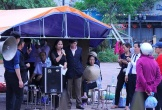 Cảnh cáo 4 lãnh đạo, khai trừ Đảng Bí thư xã Đồng Tâm