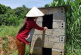 Hà Tĩnh: Sáng kiến xử lý rác sinh hoạt từ một xã miền núi