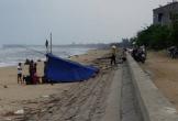 Lật thuyền đánh cá, một ngư dân mất tích