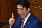 Thủ tướng Nhật Abe thề đối phó kiên quyết với Triều Tiên