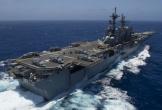 Tàu đổ bộ tương lai được ví như 'vũ khí kỳ diệu' của Mỹ