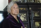 Người vợ miền Nam của nhà thơ Nguyễn Bính qua đời