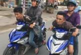 Trộm xe máy còn dùng bình xịt hơi cay tấn công người truy đuổi
