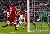 Harry Kane bùng nổ giúp Tottenham đè bẹp Liverpool