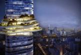 Sài Gòn sẽ thay đổi ra sao khi dự án 'Sky Forest' thành công?