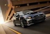 Subaru WRX STI sắp
