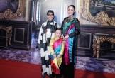 Linh Nga xuất hiện cùng con gái giữa ồn ào bị chồng cũ kiện, đòi quyền nuôi con