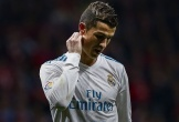Real Madrid loạn: Zidane rối trong