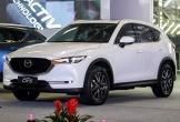 CX-5 và CR-V mới cùng tăng giá - 'vỡ mộng' xe giá rẻ 2018 tại Việt Nam