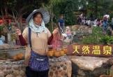 Thái Lan đắt hàng trứng gà luộc nhờ khách Trung Quốc