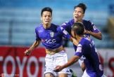 Cầu thủ Hà Nội cấp cứu, ngăn đồng nghiệp Quảng Nam nuốt lưỡi