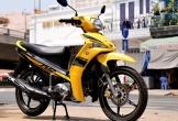 Soán ngôi Sirius, Honda Vision thành xe máy bán chạy nhất VN