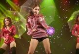Chi Pu lại gây tranh cãi vì hát live như hết hơi