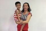 Cha mẹ khóc lặng, bất lực xin cứu con ung thư máu