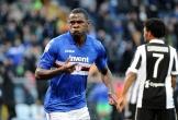 Thua sốc Sampdoria, Juventus bị Napoli cắt đuôi trên BXH Serie A