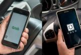 Tài xế Uber, Grab tung chiêu kén khách, tăng giá gấp 4 khi mưa