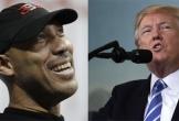 Trump hối hận vì giúp ba cầu thủ Mỹ thoát án ăn cắp ở Trung Quốc
