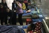 Vật thể lạ phát nổ tại sân vận động, 4 học sinh trọng thương