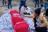 Tìm thấy thi thể người phụ nữ mang bầu 8 tháng sau hơn 1 tháng bị lũ cuốn tại Yên Bái