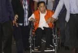 Chủ tịch Quốc hội Indonesia bị bắt