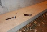 Thông tin chính thức về vụ hung thủ sát hại nữ chủ quán rồi tự sát ở Thái Nguyên